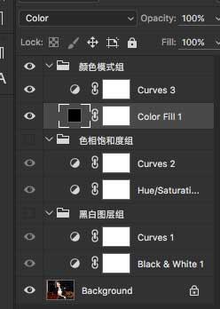 聊聊高端摄影后期常见的修图手法吧(中性灰、双曲线、柔光层等等) 图文教程 第2张