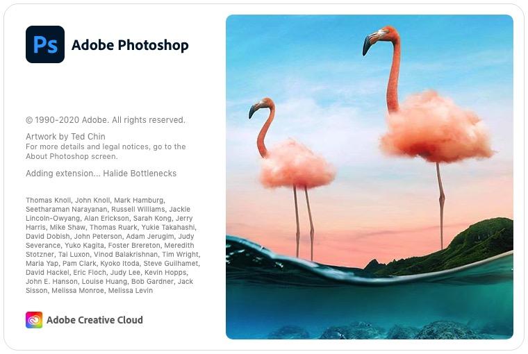 Adobe photoshop 2021 中英文语言包下载(Mac&Win 22.3.0兼容版本) 应用程序 第1张