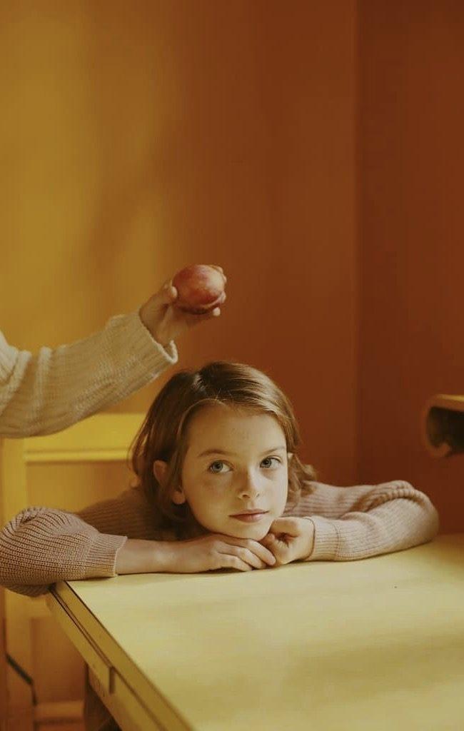 法国儿童杂志Milk Magazine 儿童服装摄影 时尚图库 第7张