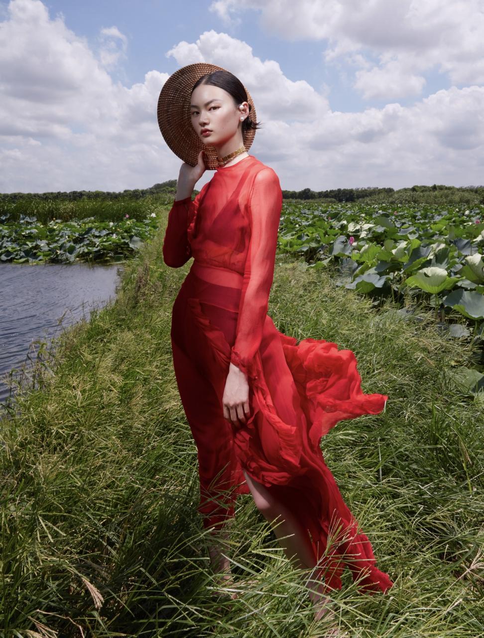 贺聪《Wallpaper*卷宗》2018年9月&10月合集 时尚图库 第7张