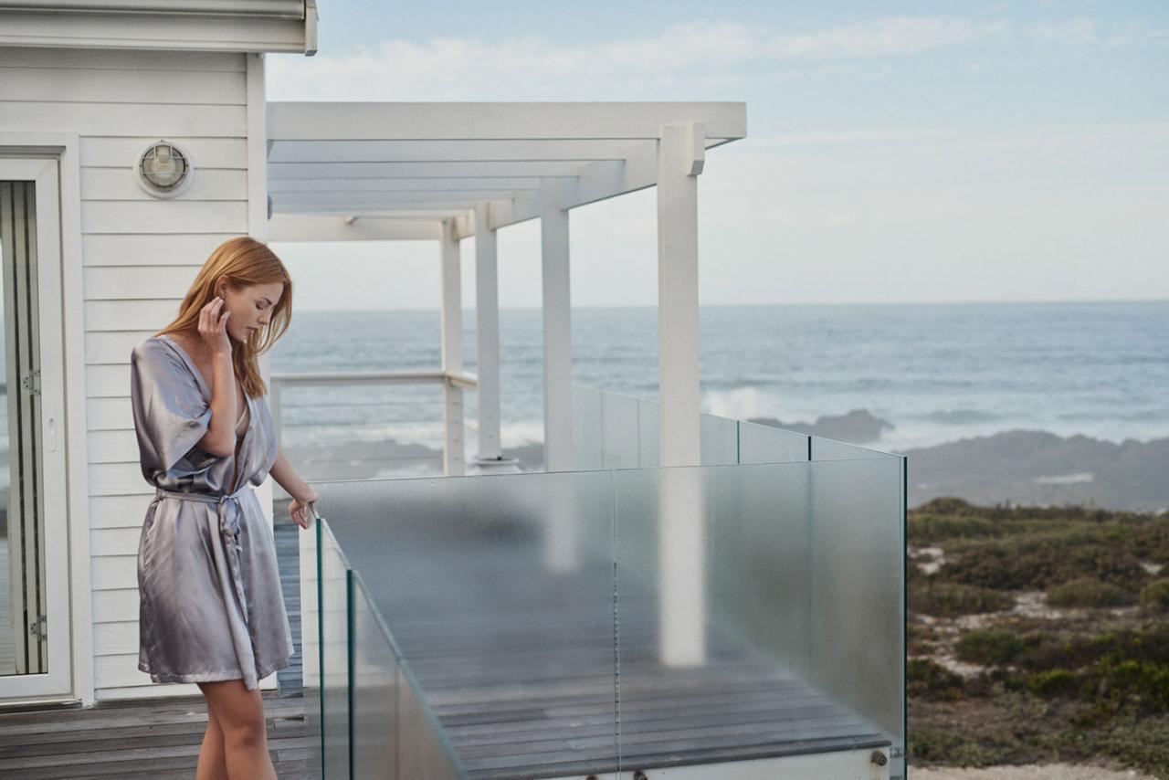 德国摄影师Maximilian Motel 海景房屋人像作品 时尚图库 第10张