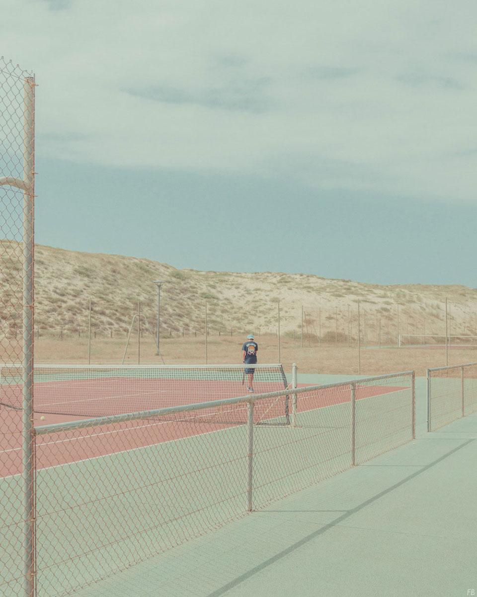 美国摄影师Franck Bohbot 摄影作品 FOREVER YOUNG 时尚图库 第14张