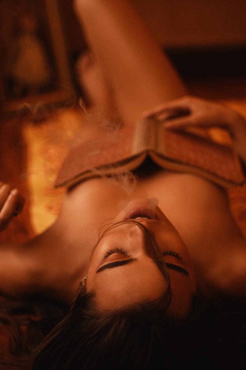 摄影师Melissa Cartagena镜头下的性感 时尚图库 第15张