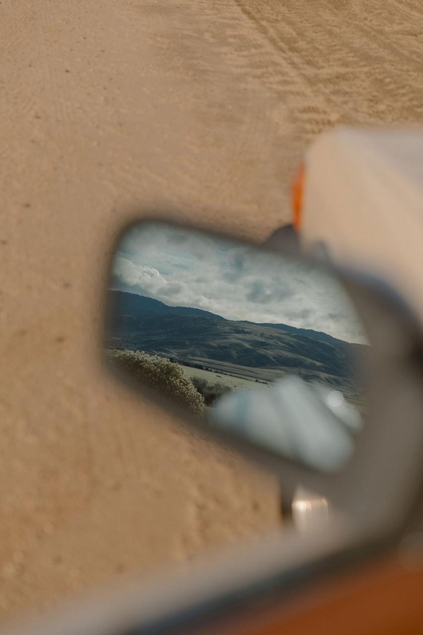 摄影师Monika Ottehenning 外景人像作品【Road】 收集整理 第12张