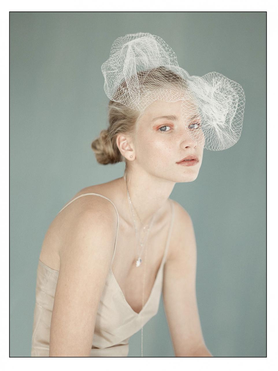 俄罗斯摄影师Elena Iv-skaya 人像摄影作品 审美灵感 第5张