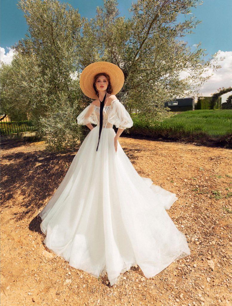 色彩非常强烈的一组外景人像 La Mancha 时尚图库 第2张