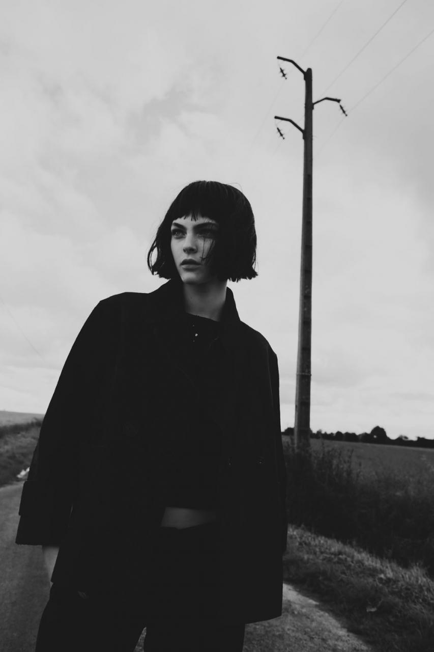 法国新锐摄影师fanny latour lambert—Lady's Thistle 时尚图库 第13张