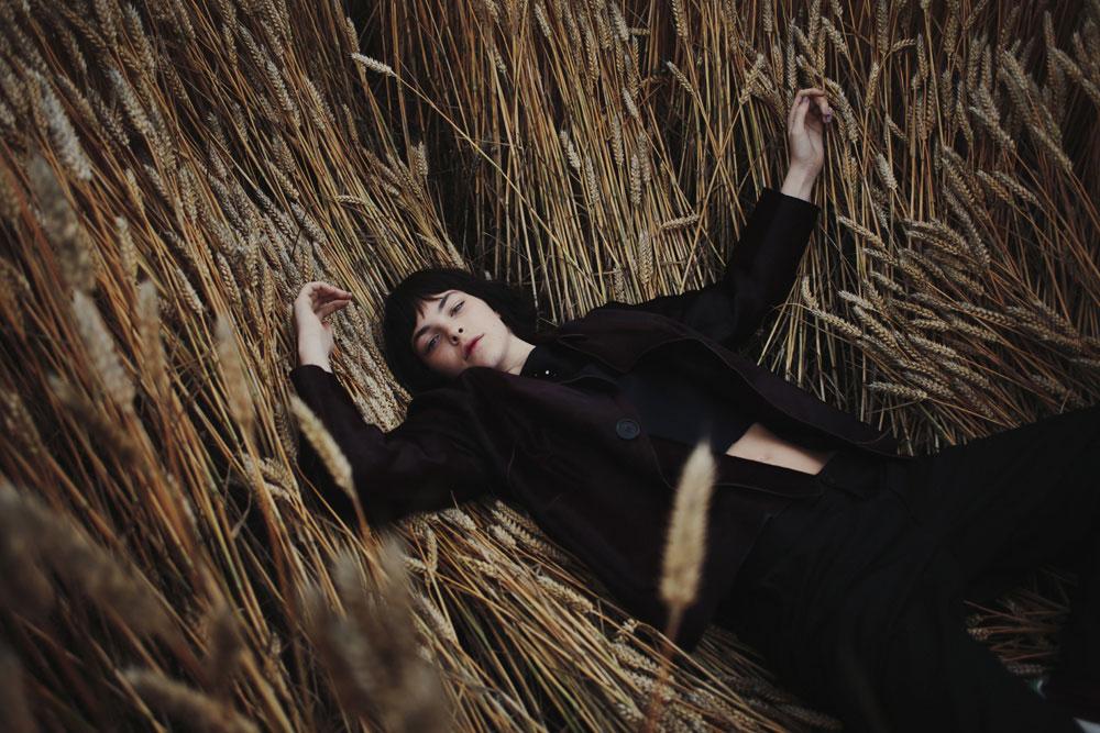 法国新锐摄影师fanny latour lambert—Lady's Thistle 时尚图库 第7张