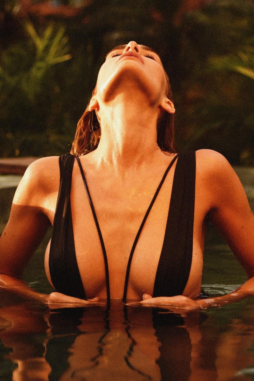摄影师Melissa Cartagena镜头下的性感 时尚图库 第27张