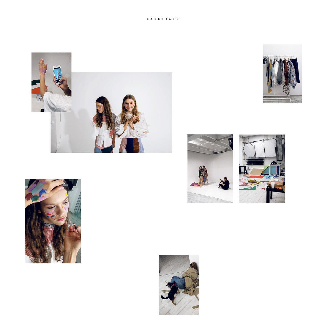 Kamil Kotarba 摄影作品 COLLECTING MEMORIES / Contributor magazine 时尚图库 第10张