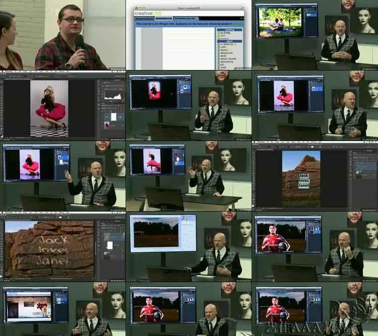 尖端商业摄影大师Photoshop终极摄影后期调色创作教程 收集整理 第15张