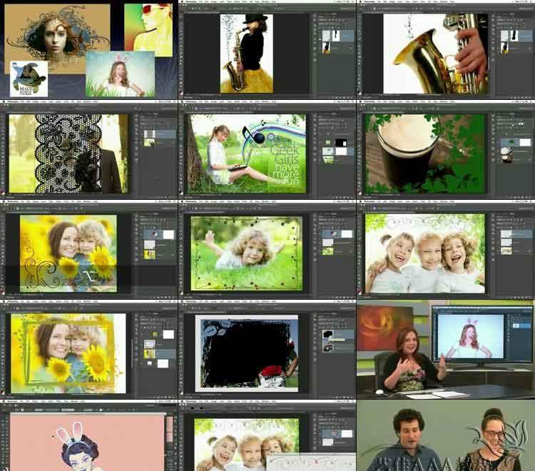 尖端商业摄影大师Photoshop终极摄影后期调色创作教程 收集整理 第17张