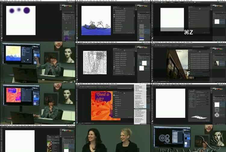 尖端商业摄影大师Photoshop终极摄影后期调色创作教程 收集整理 第14张