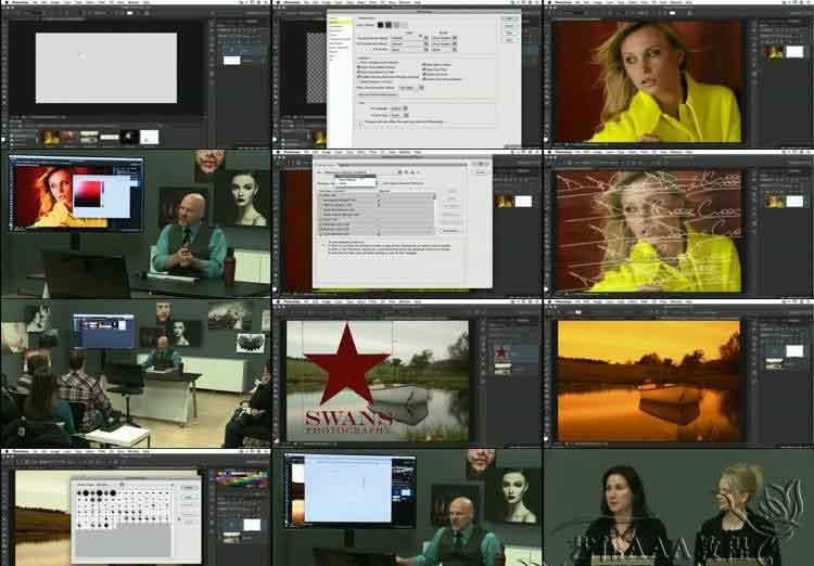 尖端商业摄影大师Photoshop终极摄影后期调色创作教程 收集整理 第21张