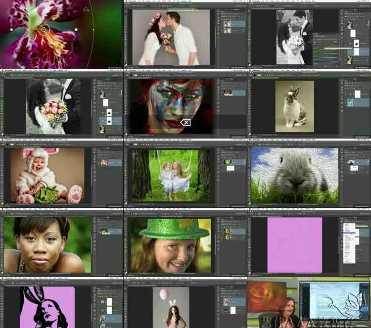 尖端商业摄影大师Photoshop终极摄影后期调色创作教程 收集整理 第18张