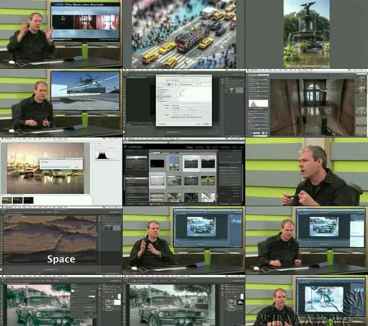 尖端商业摄影大师Photoshop终极摄影后期调色创作教程 收集整理 第12张