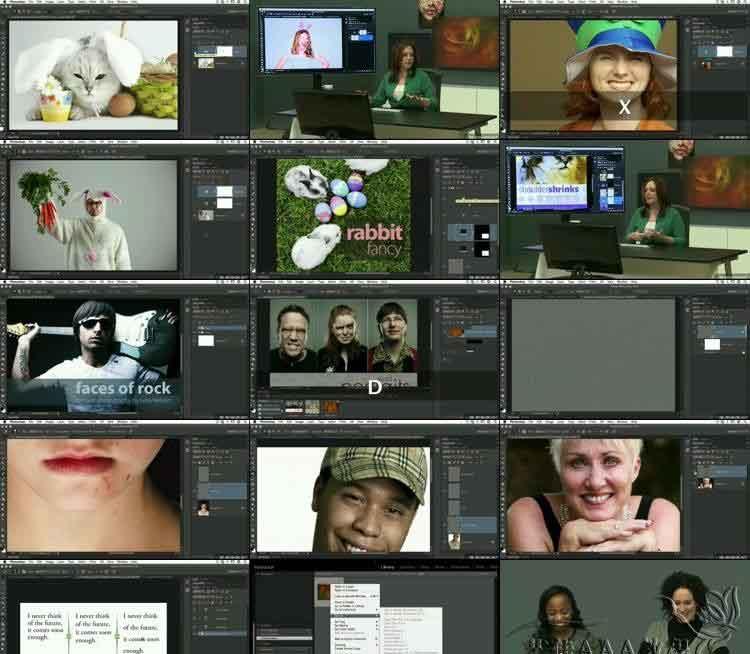 尖端商业摄影大师Photoshop终极摄影后期调色创作教程 收集整理 第22张