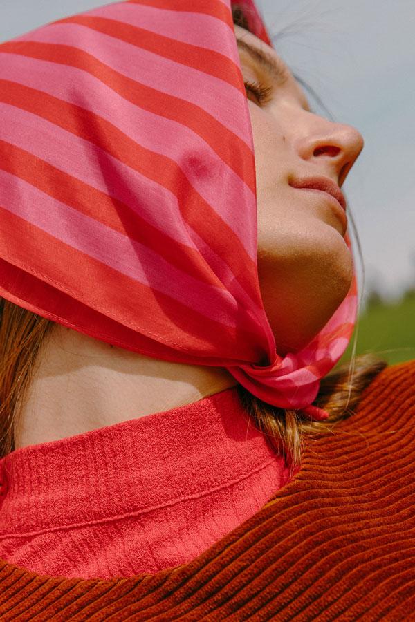 摄影师Monika Ottehenning 镜头下的色彩搭配 时尚图库 第22张