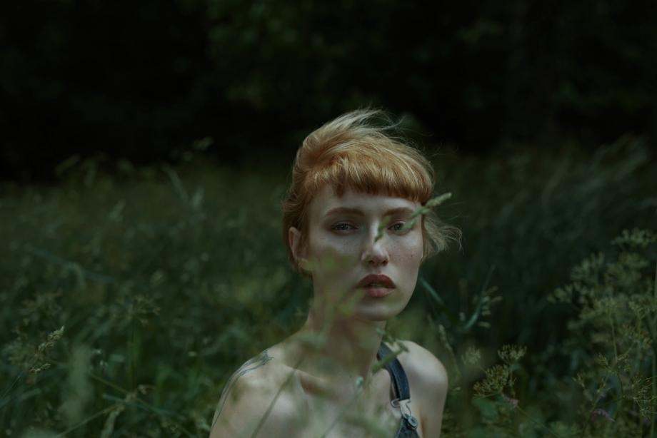 Marta Bevacqua人像摄影师作品 细腻柔美 时尚图库 第4张