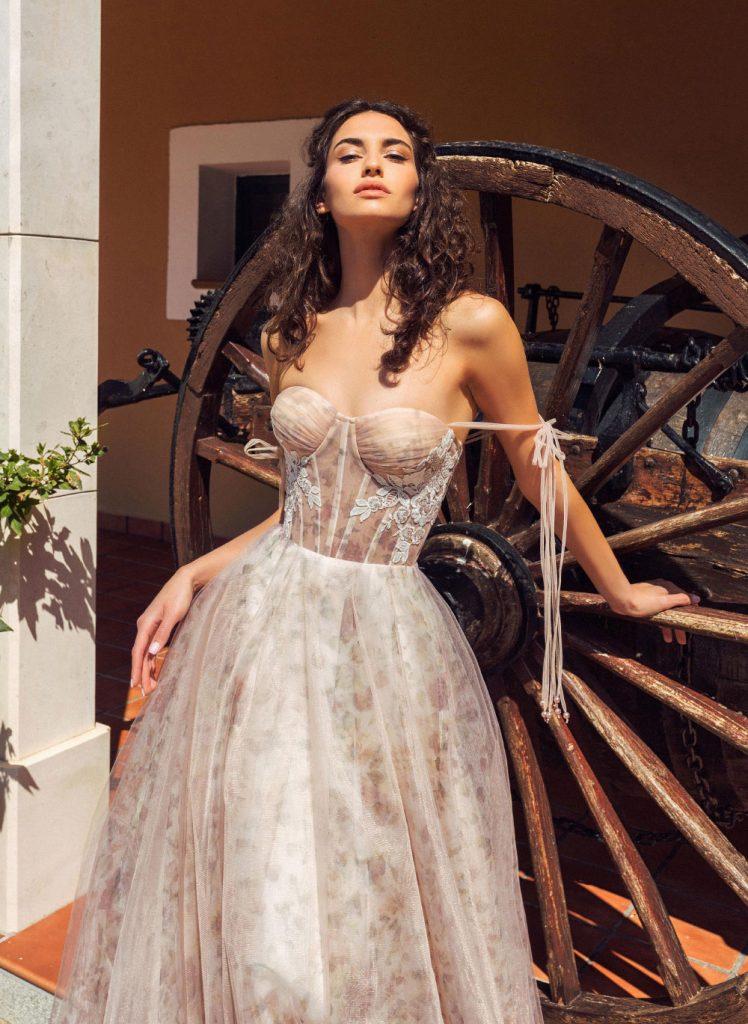 色彩非常强烈的一组外景人像 La Mancha 时尚图库 第8张