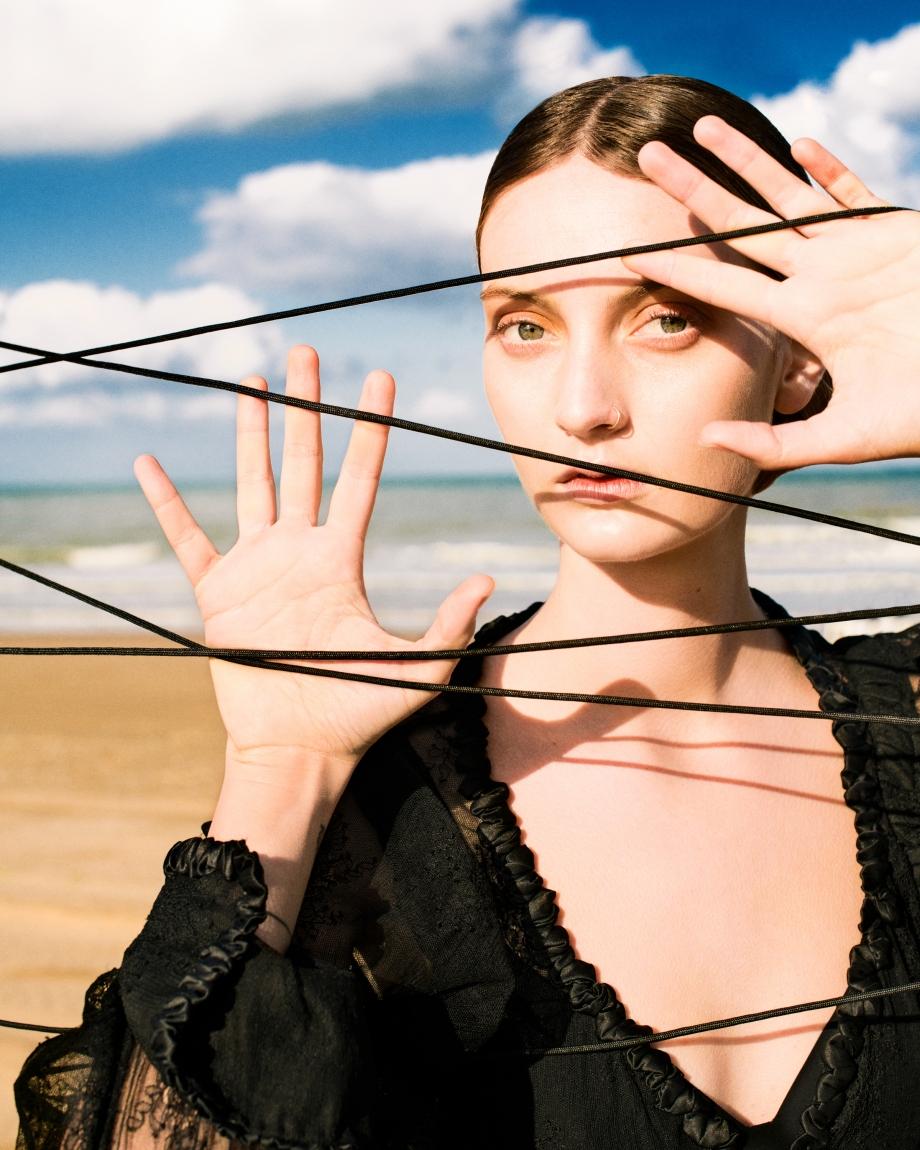 俄罗斯摄影师 Elizaveta Porodina 时尚人像摄影作品 时尚图库 第14张