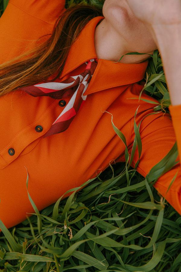 摄影师Monika Ottehenning 镜头下的色彩搭配 时尚图库 第23张
