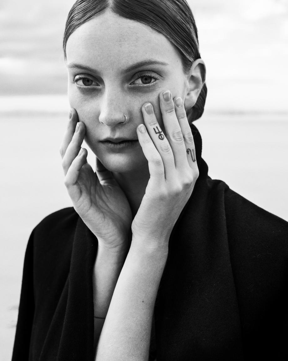 俄罗斯摄影师 Elizaveta Porodina 时尚人像摄影作品 时尚图库 第15张