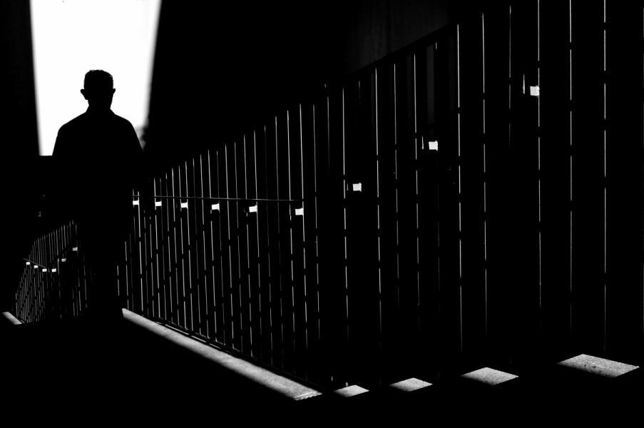 【街头】精彩的镜头瞬间定格照 街头摄影师Antonio E. Ojeda作品 审美灵感 第20张