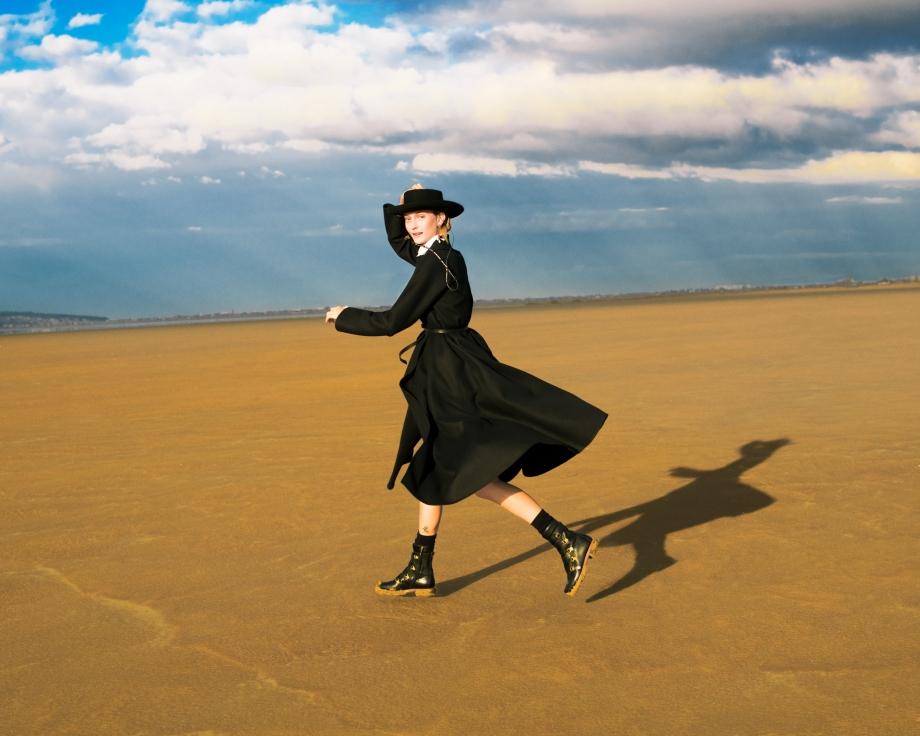 俄罗斯摄影师 Elizaveta Porodina 时尚人像摄影作品 时尚图库 第12张