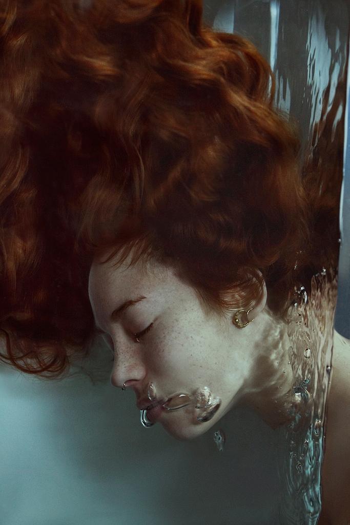 Marta Bevacqua人像摄影师作品 细腻柔美 时尚图库 第24张