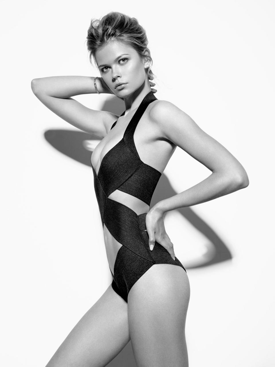 Konstantin Kryukovskiy最新时尚人像摄影作品 审美灵感 第11张