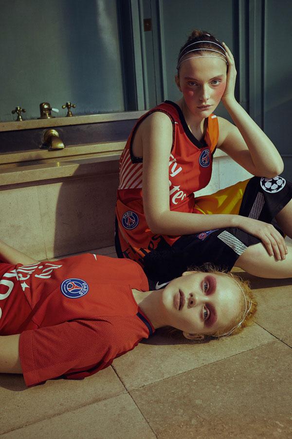 摄影师Marta Bevacqua 摄影作品【Grazia.fr】 时尚图库 第10张