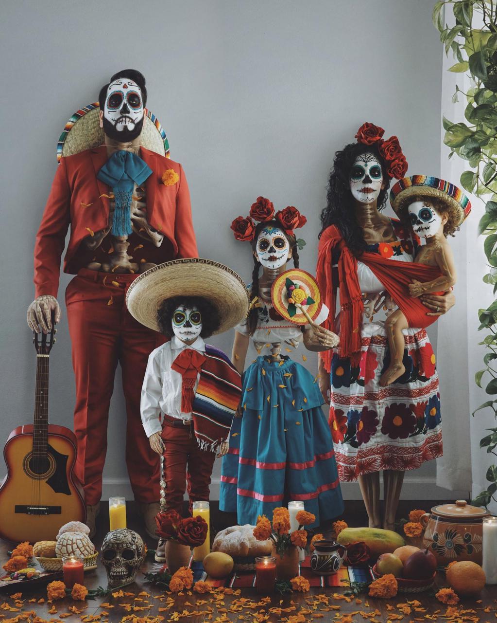 Vanessa Rivera 创意合成人像系列作品 时尚图库 第26张