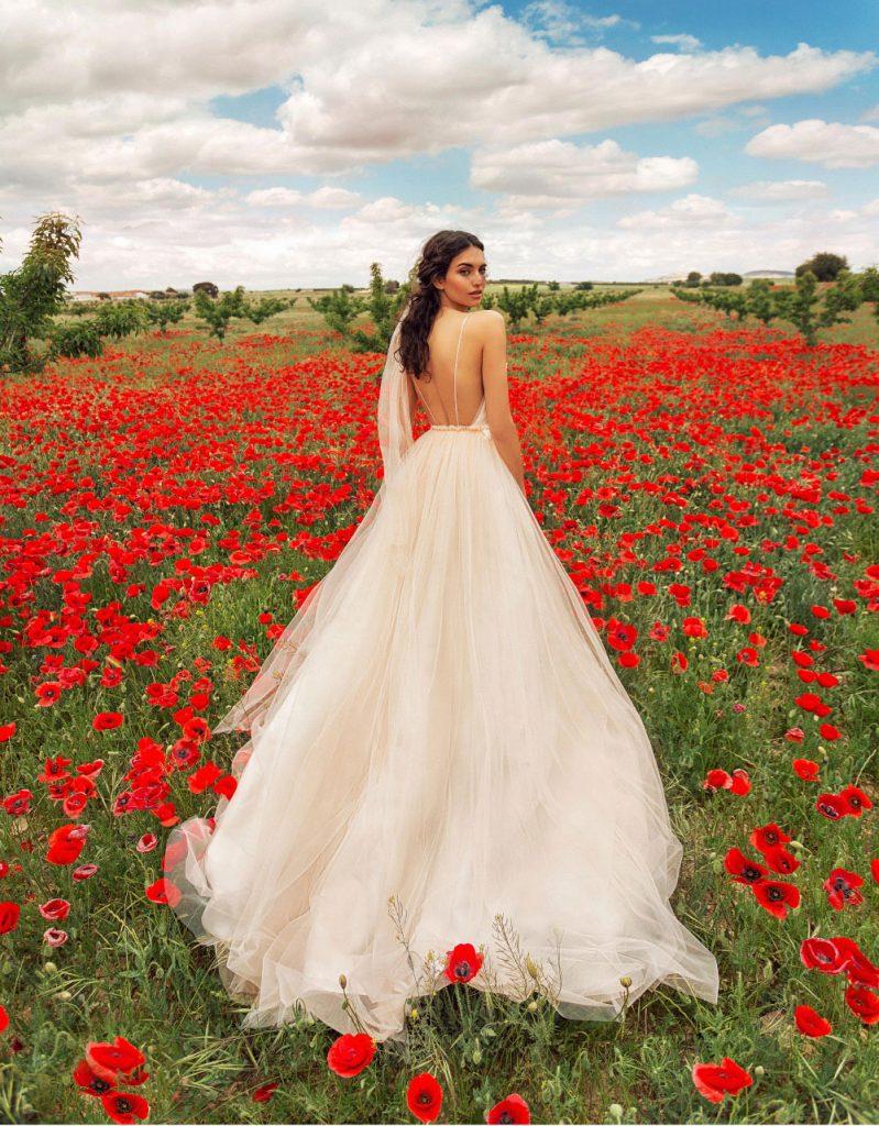 色彩非常强烈的一组外景人像 La Mancha 时尚图库 第27张