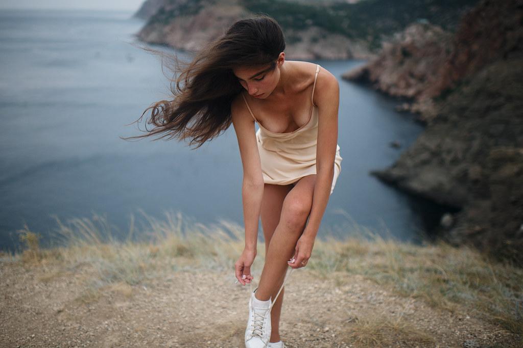 Marat Safin镜头下的色彩与情绪 审美灵感 第1张