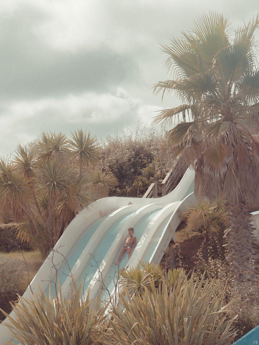 美国摄影师Franck Bohbot 摄影作品 FOREVER YOUNG 时尚图库 第5张