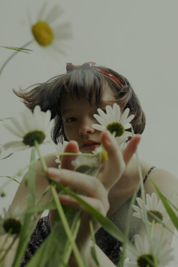 摄影师Marta Bevacqua 低明度人像摄影作品【Springstorm】 时尚图库 第4张