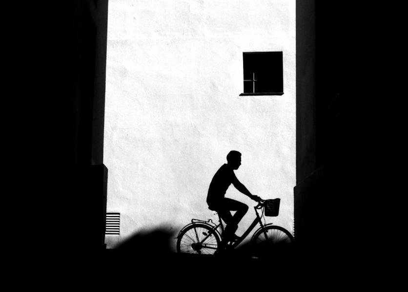【街头】精彩的镜头瞬间定格照 街头摄影师Antonio E. Ojeda作品 审美灵感 第11张