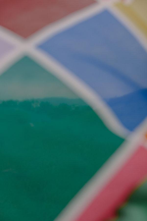 摄影师Monika Ottehenning 镜头下的色彩搭配 时尚图库 第8张