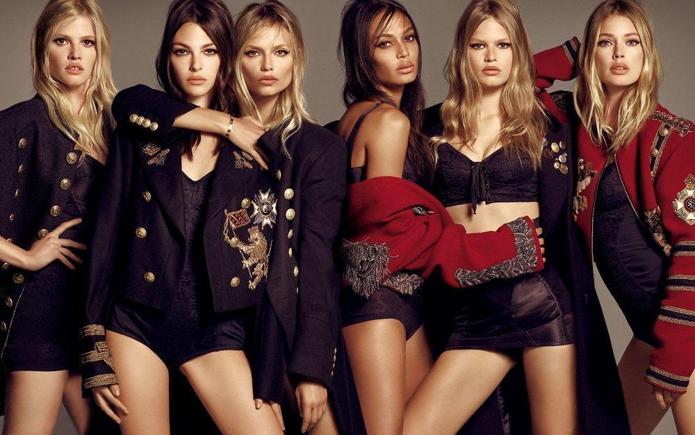 时尚摄影师组合Luigi & Iango的Vogue杂志作品 时尚图库 第6张