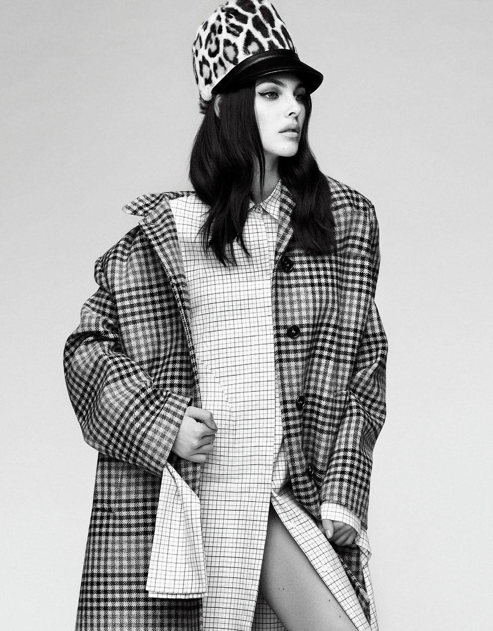 时尚摄影师组合Luigi & Iango的Vogue杂志作品 时尚图库 第12张