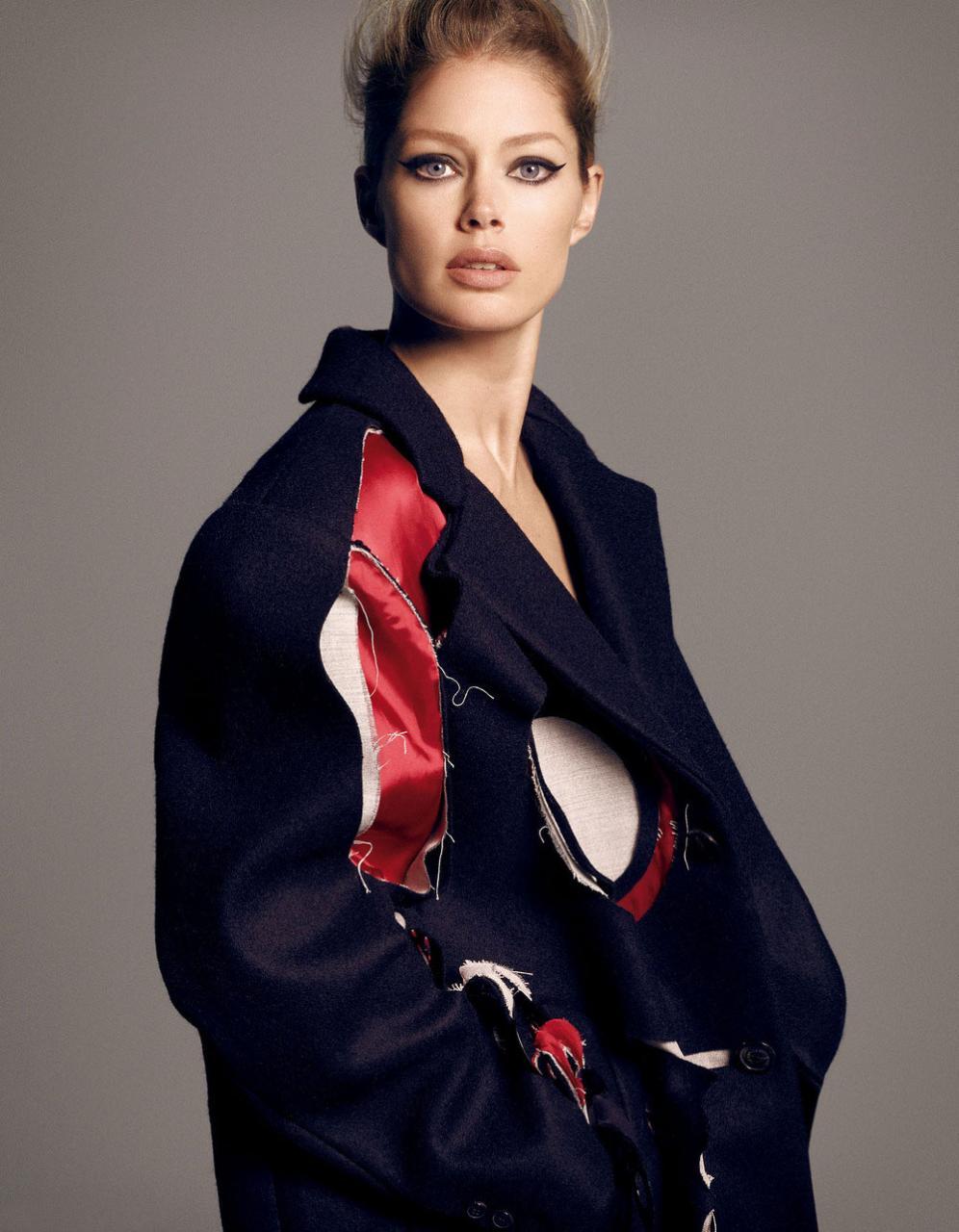 时尚摄影师组合Luigi & Iango的Vogue杂志作品 审美灵感 第4张
