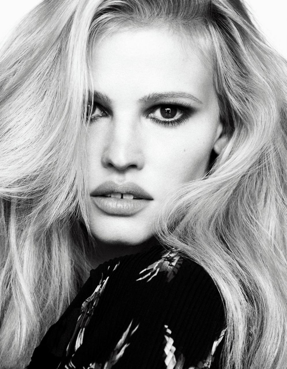 时尚摄影师组合Luigi & Iango的Vogue杂志作品 审美灵感 第2张