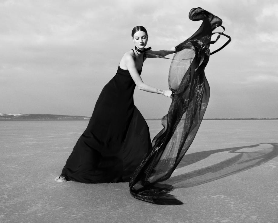 俄罗斯摄影师 Elizaveta Porodina 时尚人像摄影作品 时尚图库 第3张