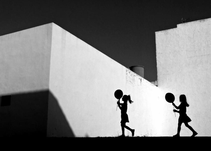 【街头】精彩的镜头瞬间定格照 街头摄影师Antonio E. Ojeda作品 审美灵感 第10张
