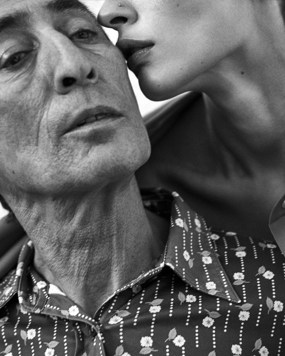 《Vogue》葡萄牙版 九月刊 Amor Sem Barreiras 西区故事 审美灵感 第12张