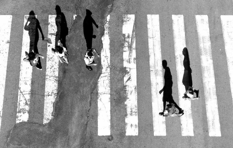 【街头】精彩的镜头瞬间定格照 街头摄影师Antonio E. Ojeda作品 审美灵感 第29张