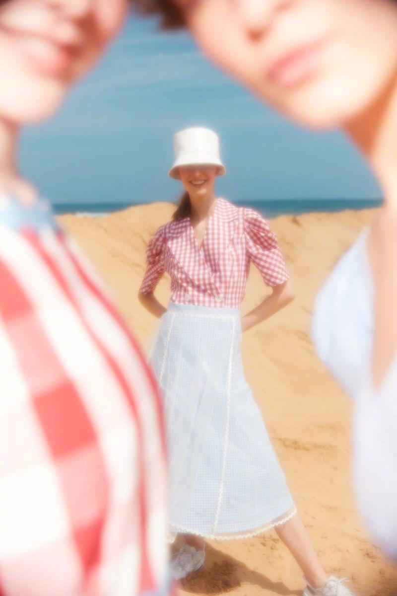 """【杂志大片】土耳其版嘉人6月刊 """"Sun Kissed"""" 审美灵感 第3张"""
