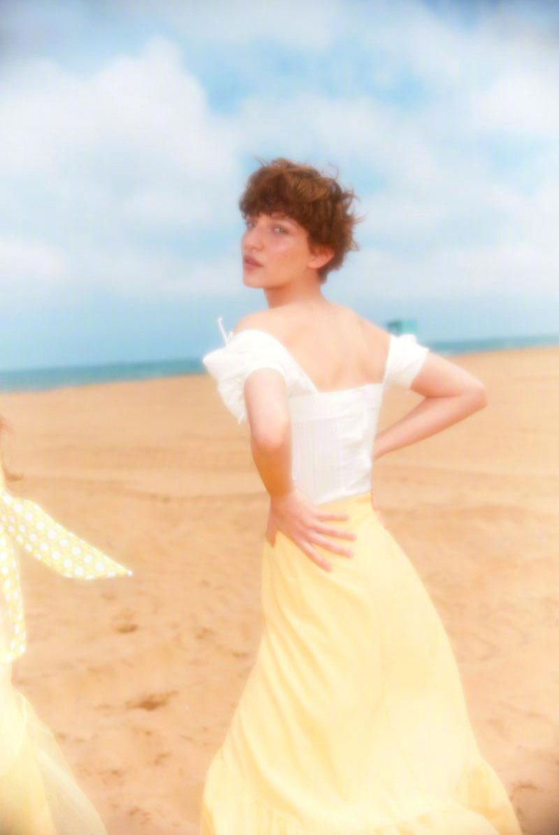 """【杂志大片】土耳其版嘉人6月刊 """"Sun Kissed"""" 审美灵感 第14张"""