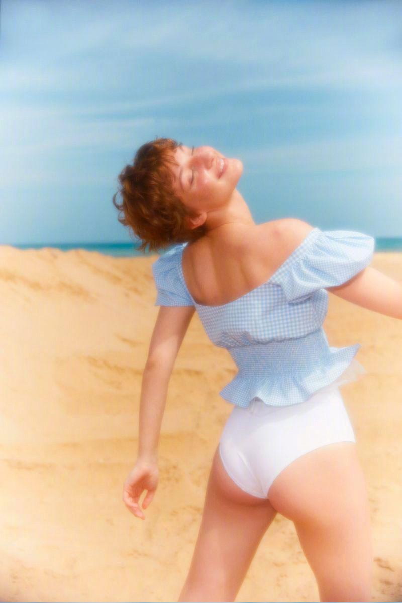 """【杂志大片】土耳其版嘉人6月刊 """"Sun Kissed"""" 审美灵感 第11张"""